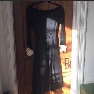 Vintage mr. mort. Dress